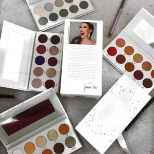 Review: Armed & Gorgeous Palette | Jaclyn Hill x Morphe Part 1